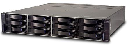 IBM N Series Support
