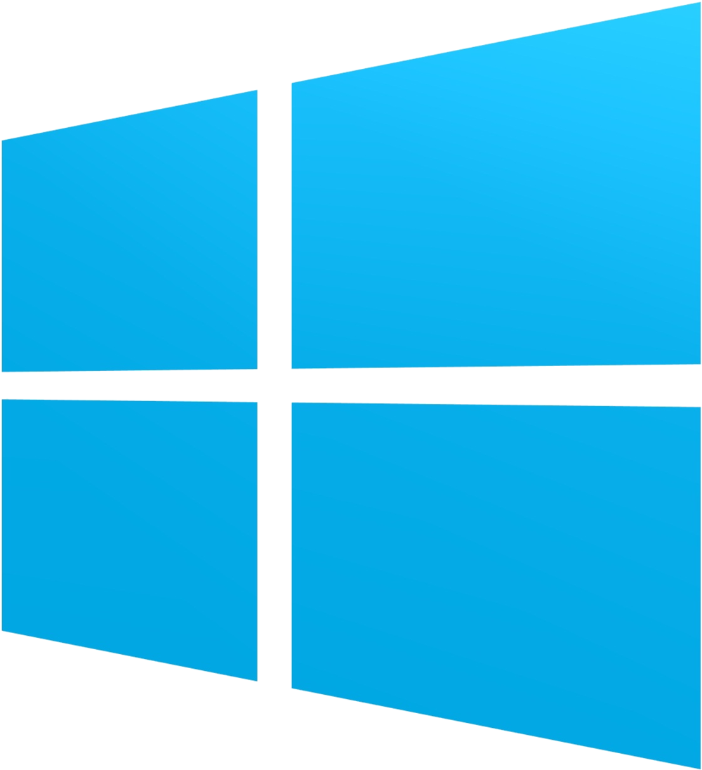 Microsoft Windows Support - Abtech
