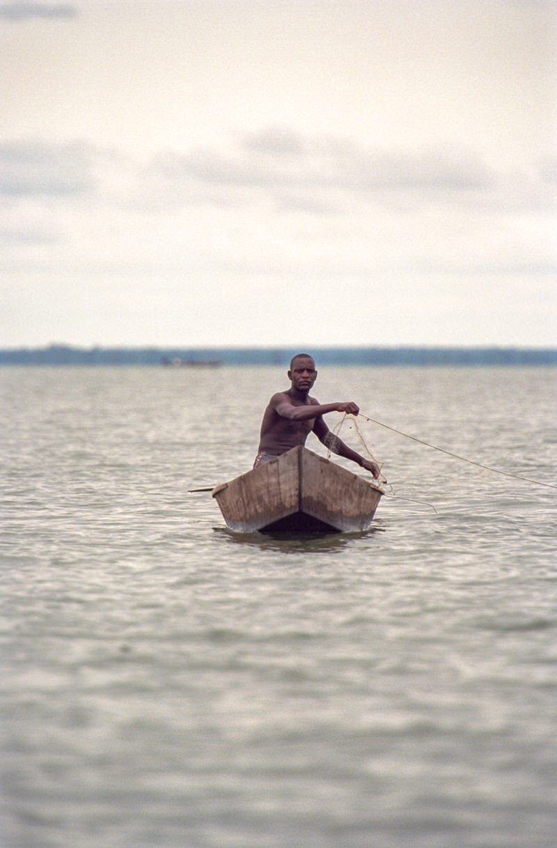Children of Lake Volta