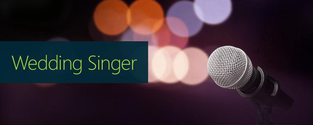 Weddin Singer