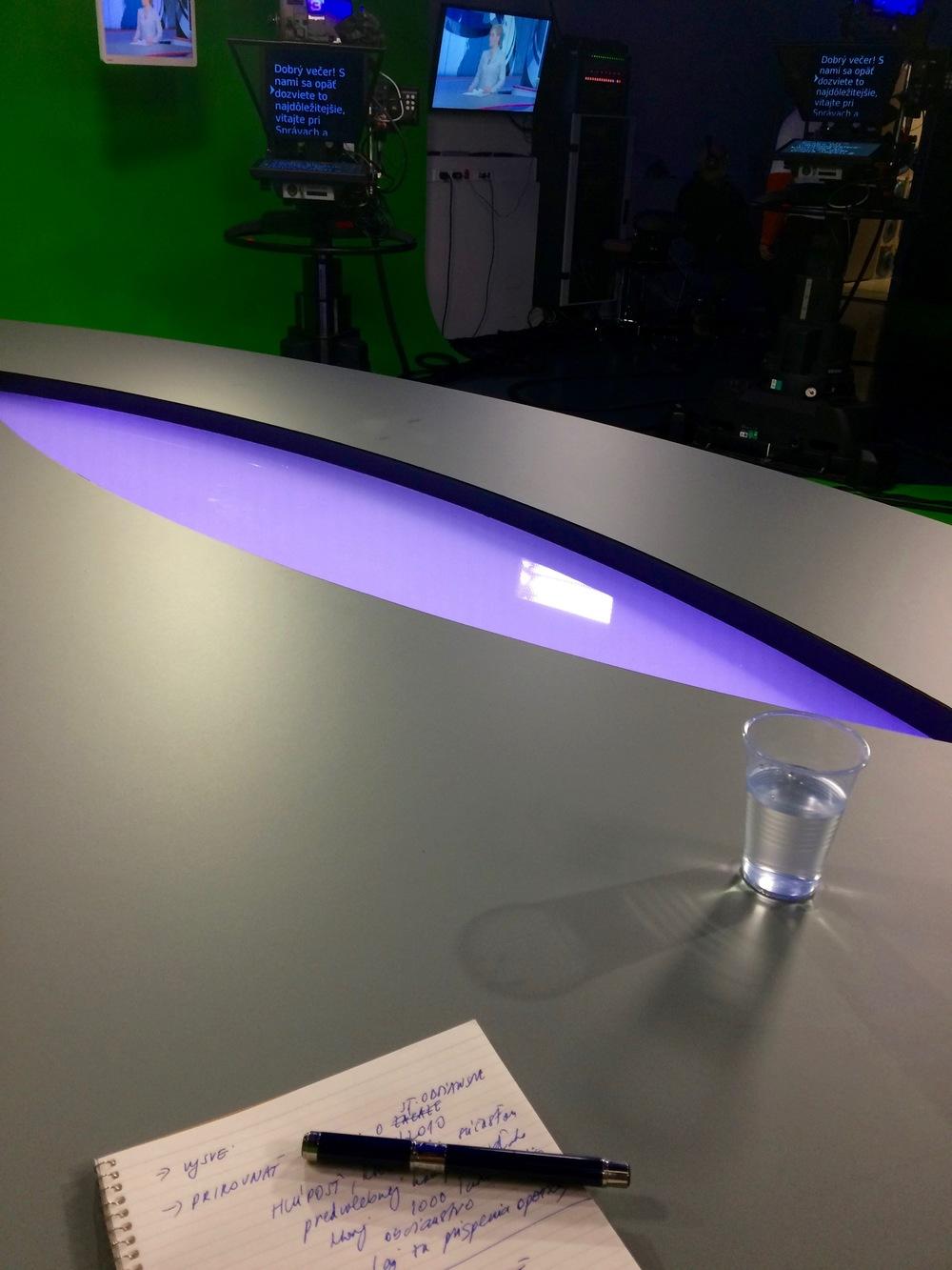 RTVS, december 2015