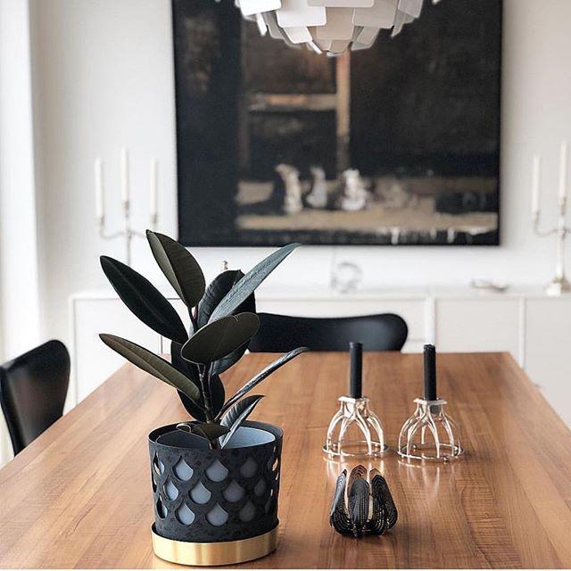 Trio flowerpot fra Klong✨for deg som vil ha noe helt spesiellt💫#klongintermestic #klong #flowerpot #homeaccessories #homedetails #interiordesign #tips #tipsshop #sirkusshopping