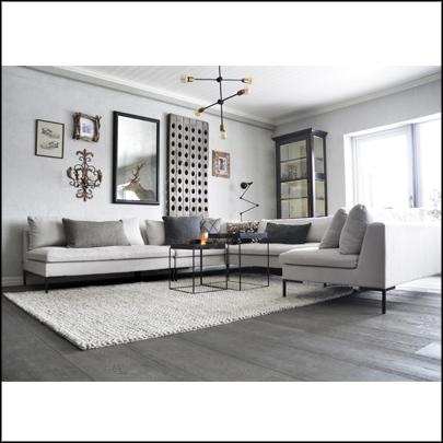 ygg&lyng - Noske ygg&lyng produserer møbler hovedsaklig i heltre eik, inspirert av norsk natur, vill og fantastisk som den er. Produktene er av høy kvalitet og har en miljøvennlig profil.