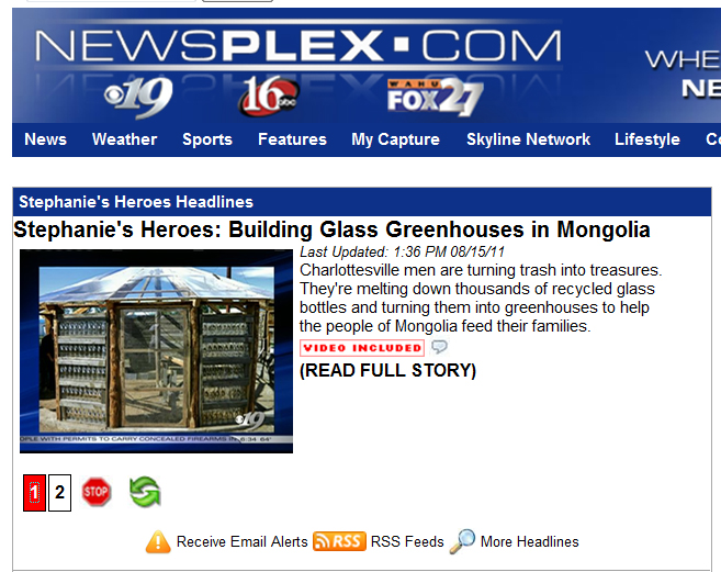 CBS19, ABC16, FOX27- Mongolian Greenhouse August 2011-MCAM.jpg