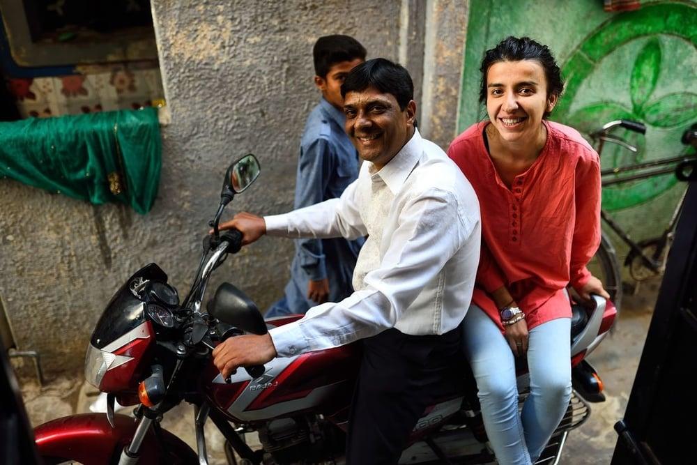 Vasim din Ahmedabad