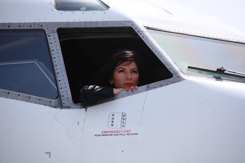 Andreea Bondoc