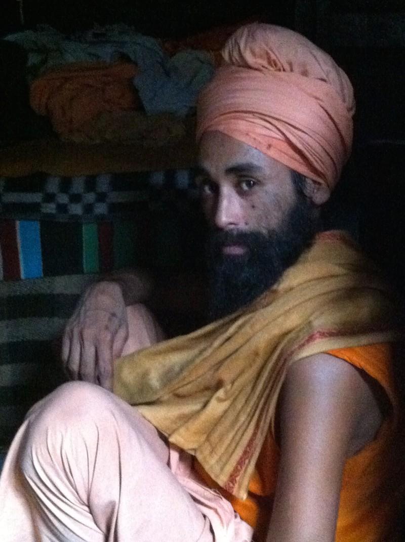 Indian server