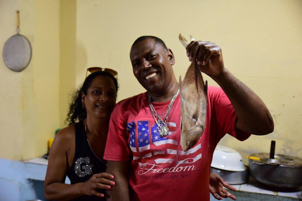 Olimpia de Havana