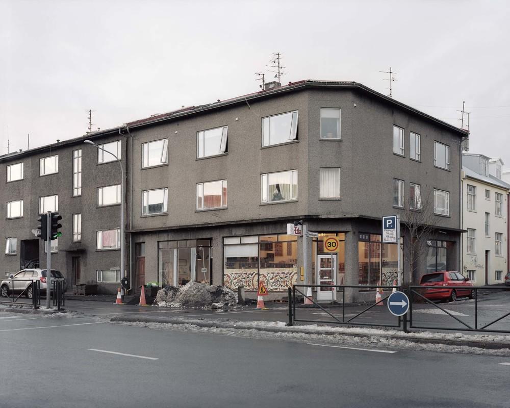 Grettisgata, Reykjavík