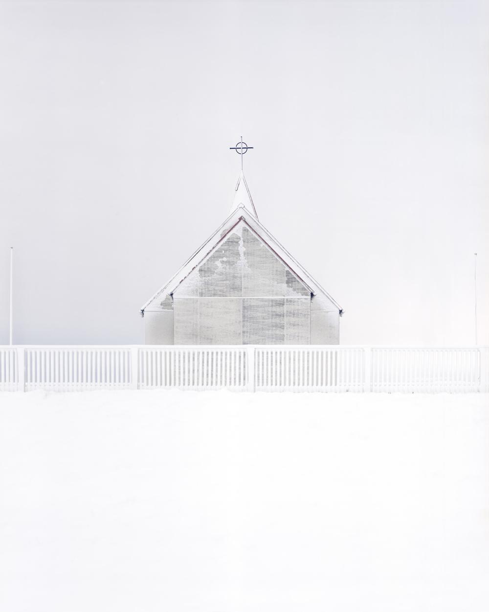 Guðjón's Church #2