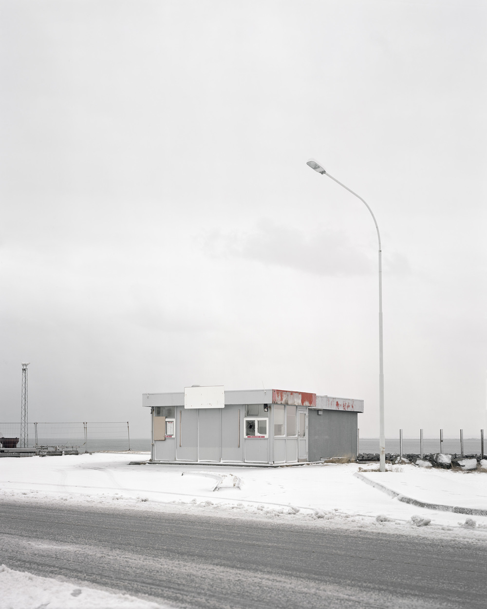 Harbour Shop, Keflavík