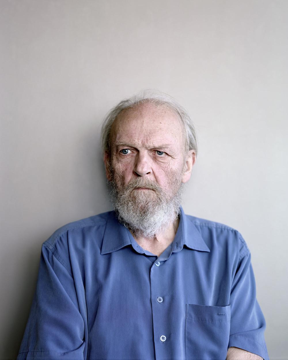 Hlynur Þór Magnússon