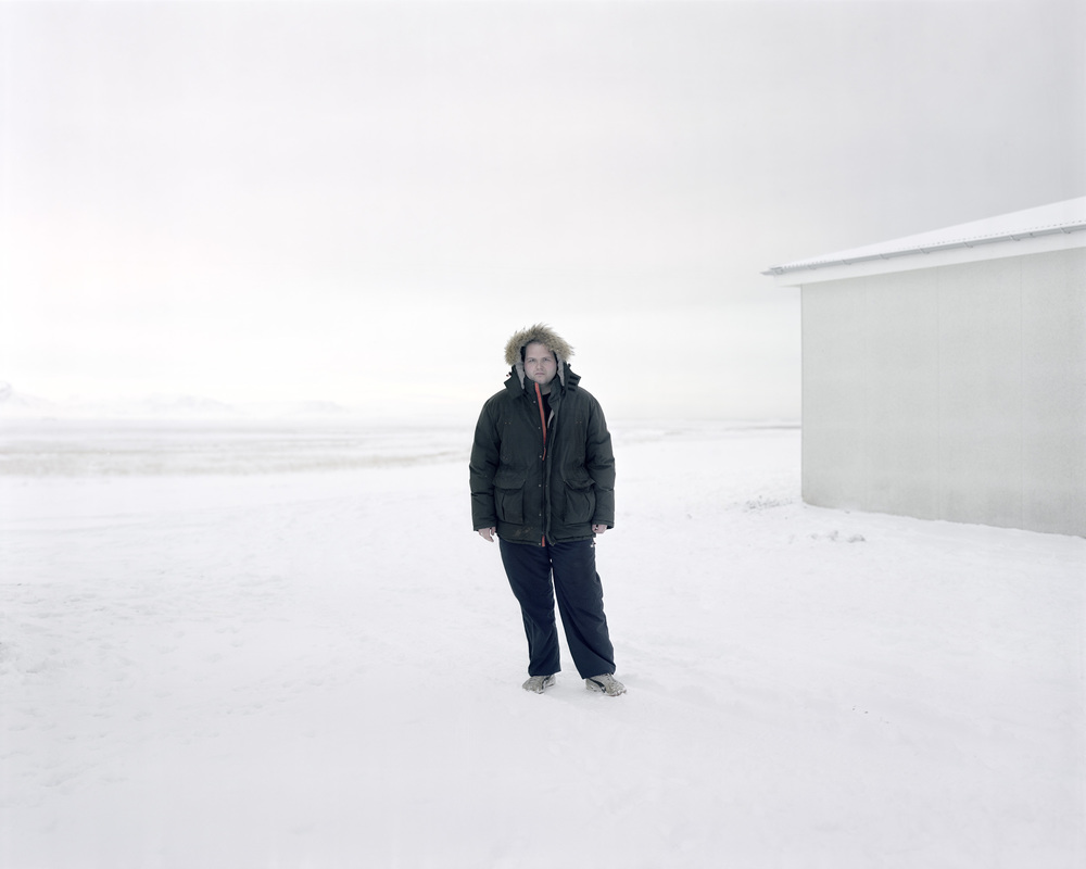 Minister, Snæfellsnes