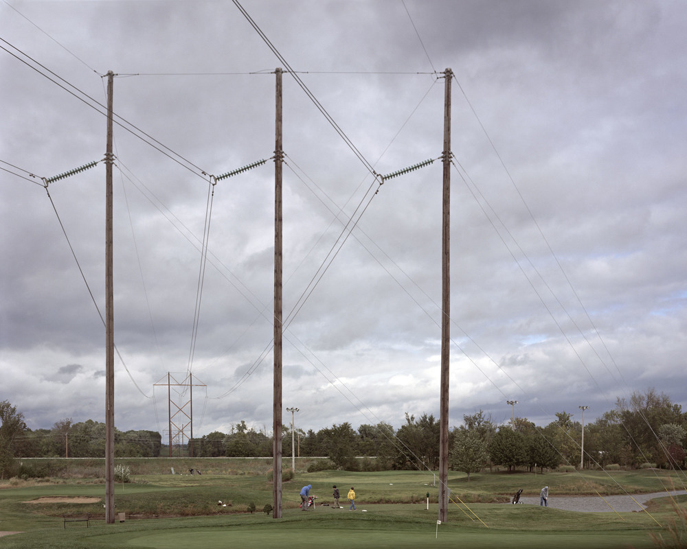 Highway Golf Course, Nebraska, 2012