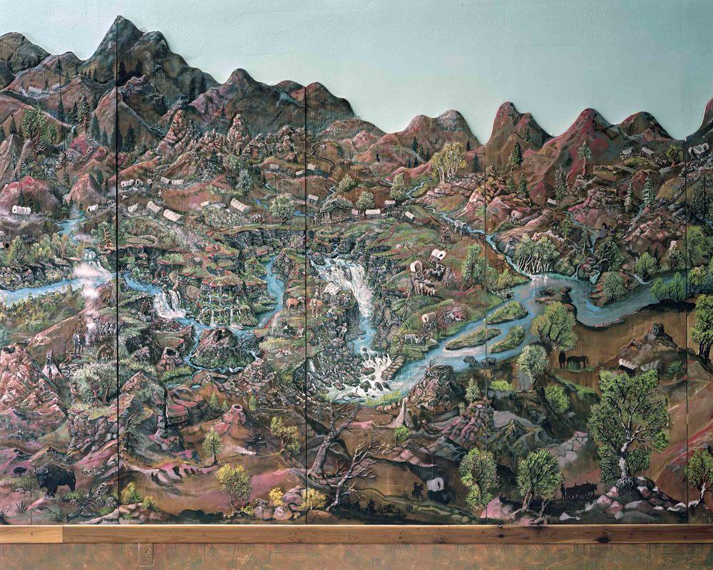 Jack Latham - The Oregon Trail, Idaho, 2012.jpg