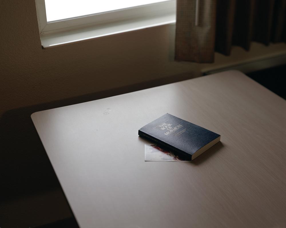 Jack Latham - The Book of Mormon, Utah, 2012.jpg
