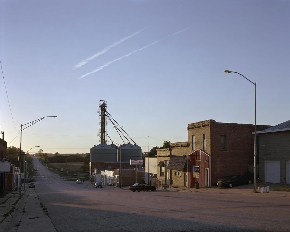 Union, Nebraska, 2012