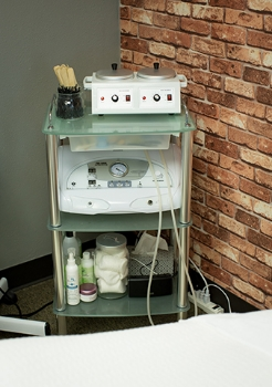 Lux Beauty Room Microdermabrasion