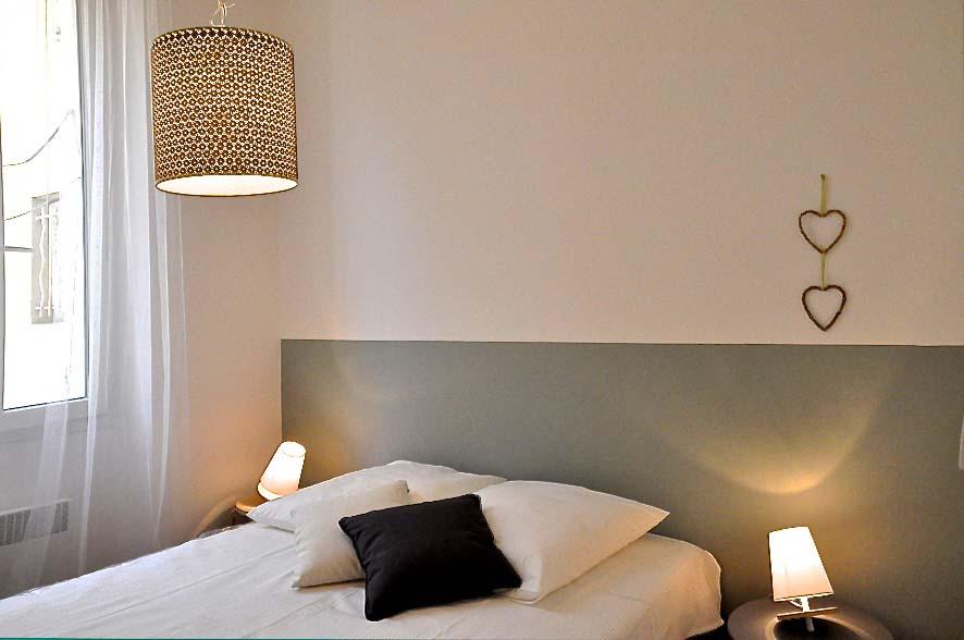 Paris 2 appartements de 2 pièces Budget: 343'000€ Rentabilité:6,9%