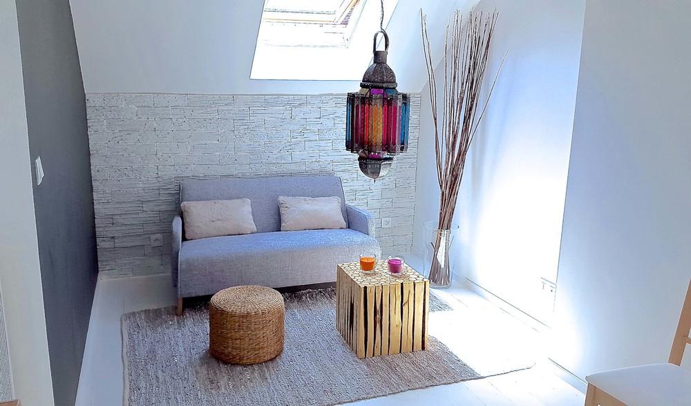 Rentabilité 6% et +  Locations meublés classiques