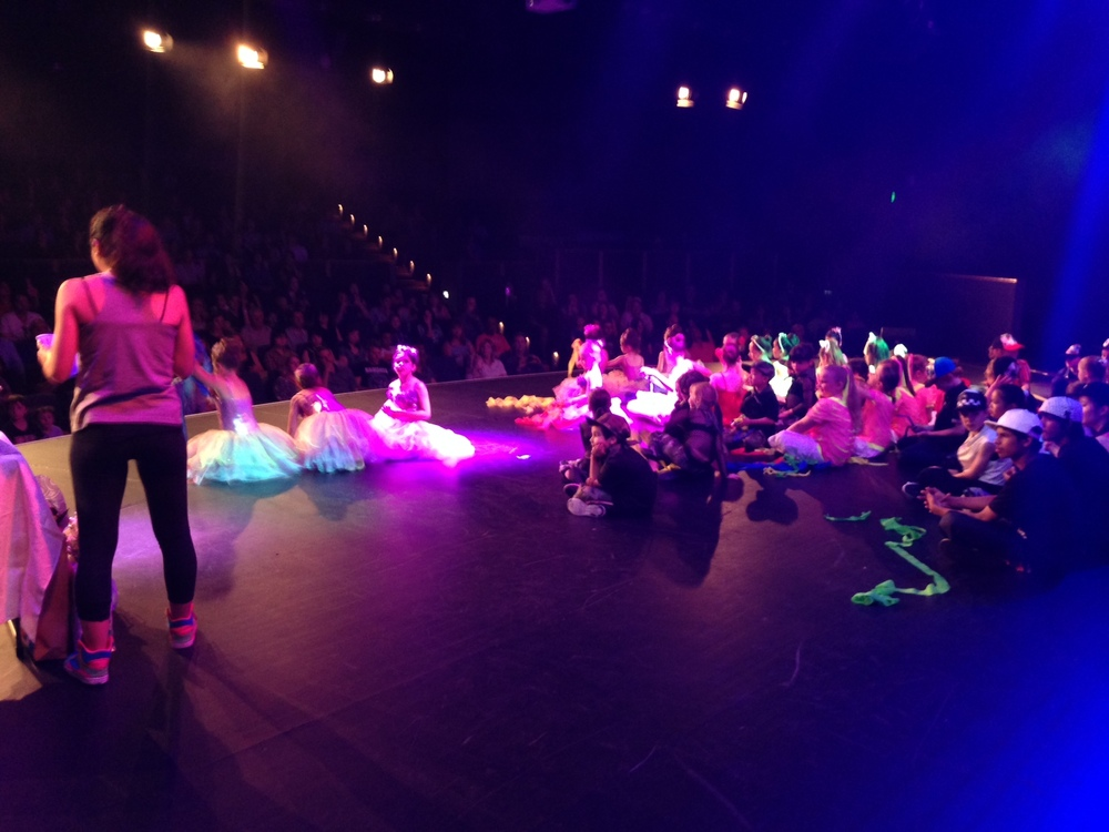 Performances - Beat Dance performs one annual performance every December.  Dance Competitions are available for those interested students. Examinations are held each June of every year for level classes, our syllabus
