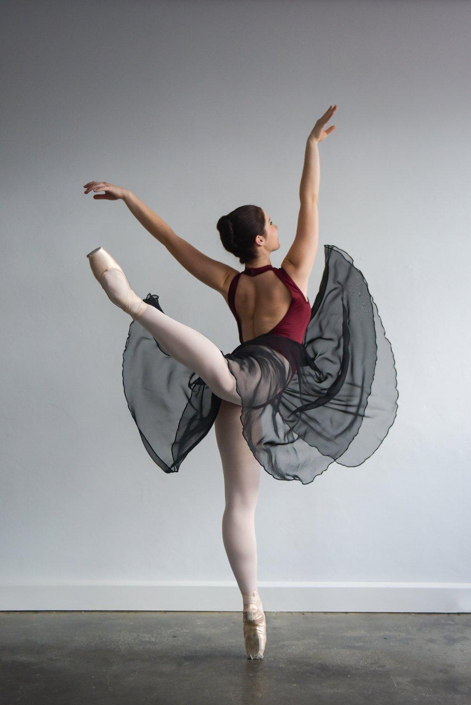 - Expert in Classical Ballet