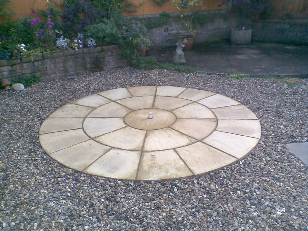Canary Property Management Services in Norwich, Norfolk – concreting, landscaping, drainage and ground works