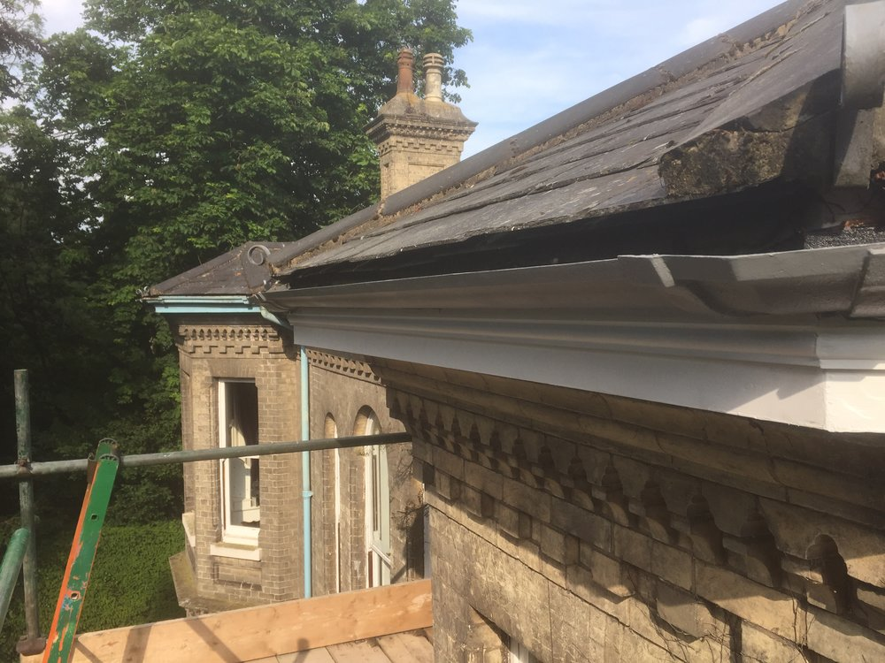 After 1 (Roofline and Rainwater).JPG