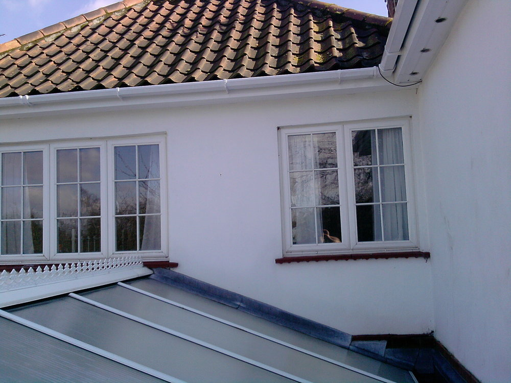 Canary Guttering Services in Norwich, Norfolk – Gutter, Fascia, Soffit, Bargeboard and Cladding Cleaning in Norwich, Norfolk