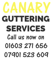 Canary Guttering Services
