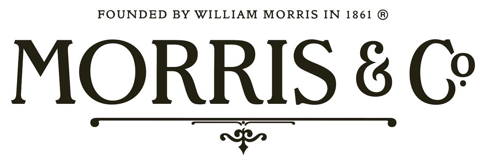 Morris and Co Wallpaper