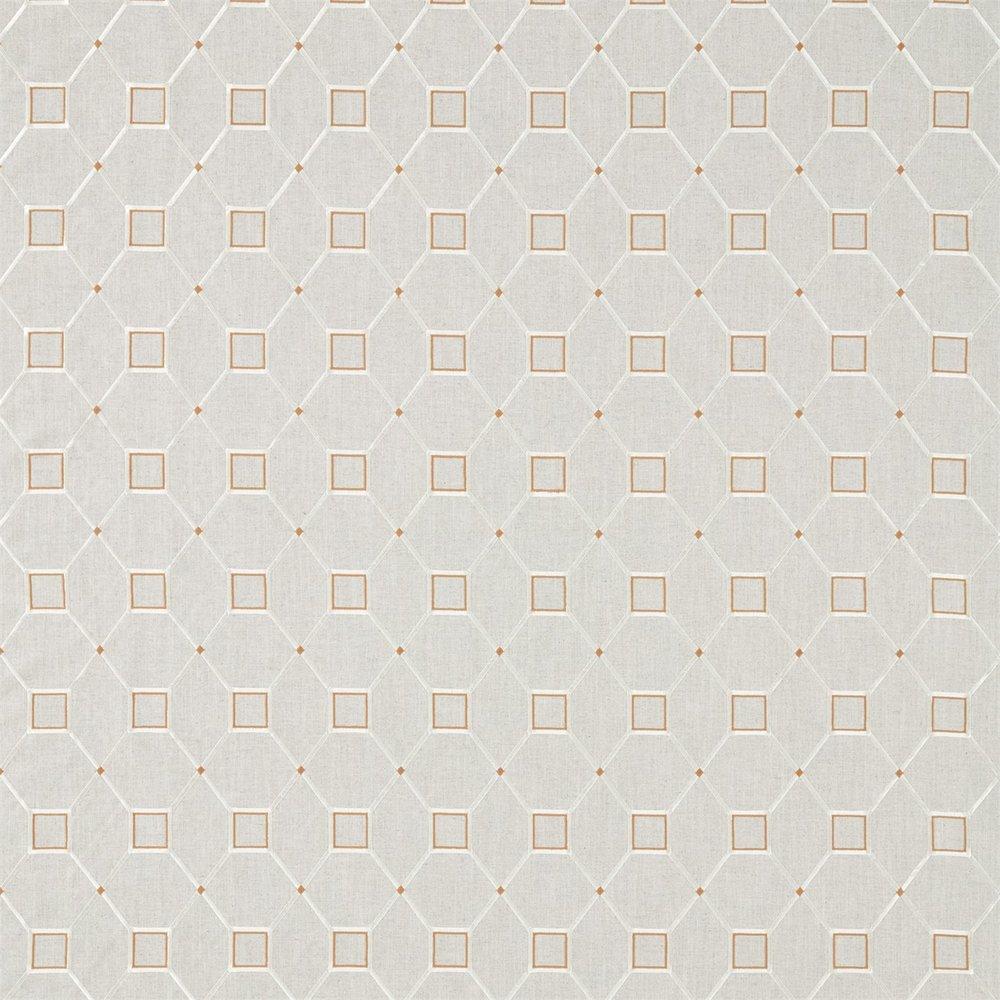 Baroque trellis fabric home decor hull limited for Home decor hull limited