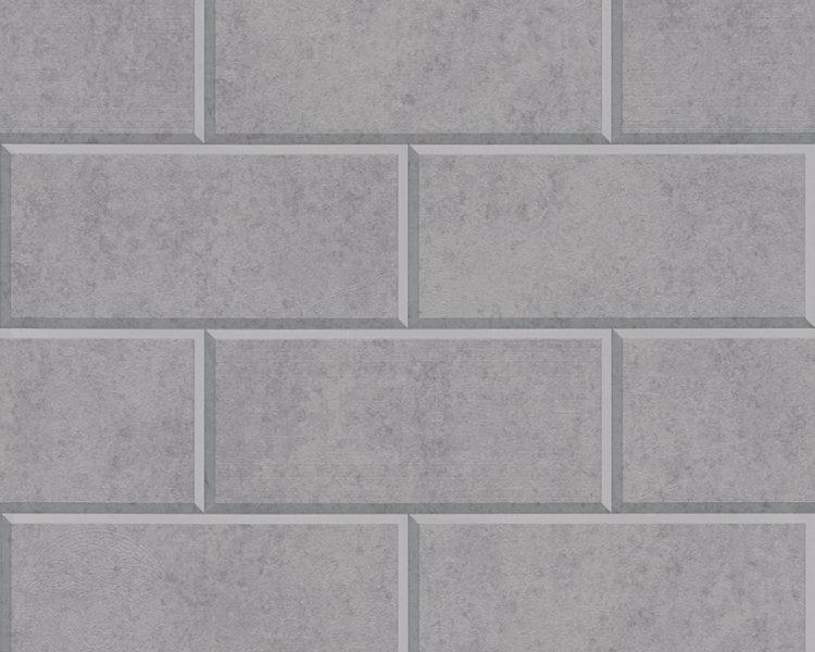 Versace Via Gesu Motif Stone Wallpaper 5 Colourways Home Decor
