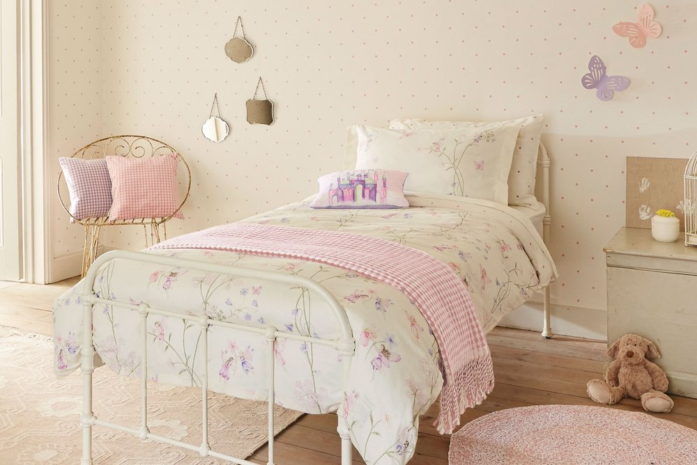 Bedding - Fairyland Single Duvet Cover Set