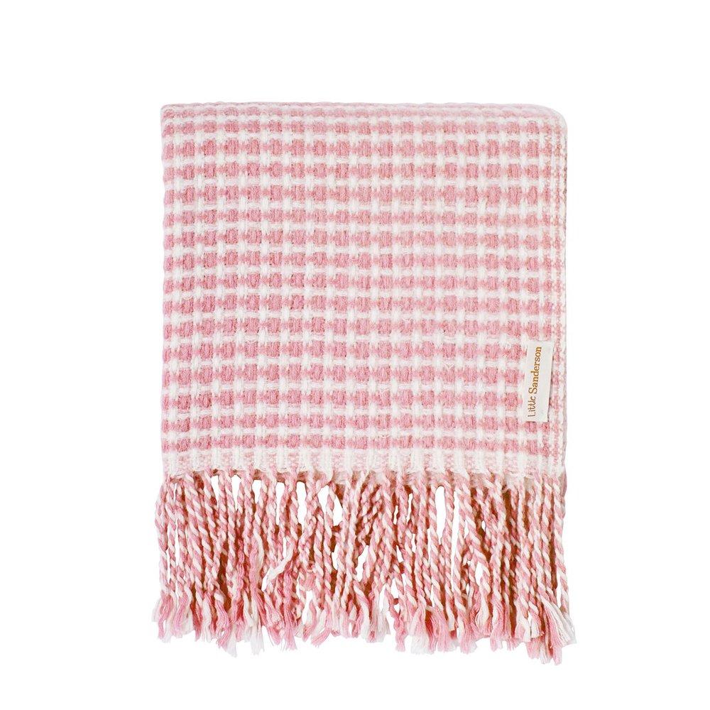 Related - Little Sanderson Whitby Blanket
