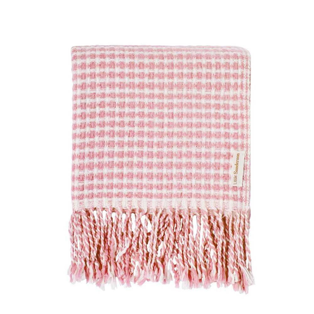 Related - Little Sanderson Whitby Blanket