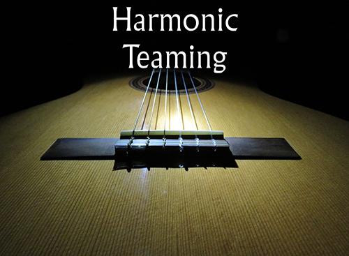 Harmonic Teaming Program
