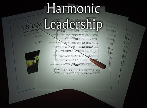 Harmonic Leadership