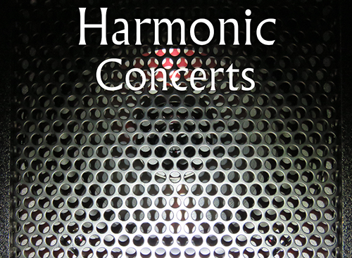 Harmonic Communication