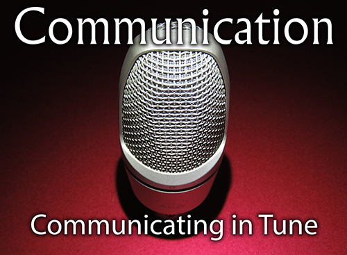 Harmonic Communication