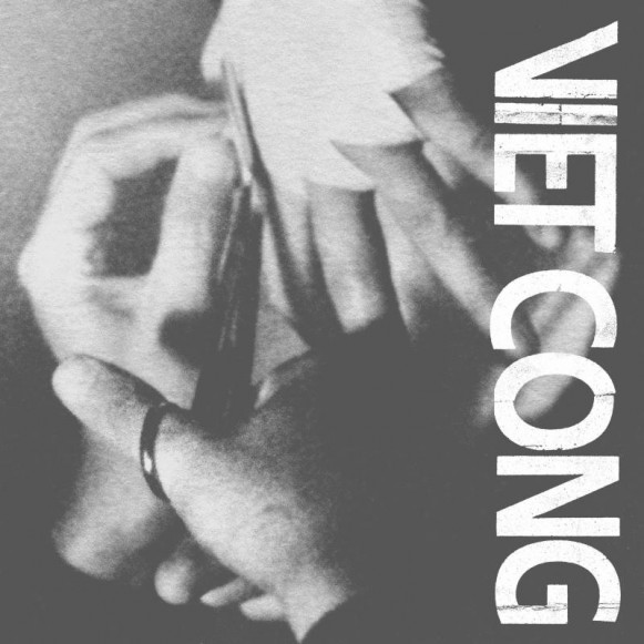 VIET CONG - VIET CONG (JAGJAGUWAR RECORDS)