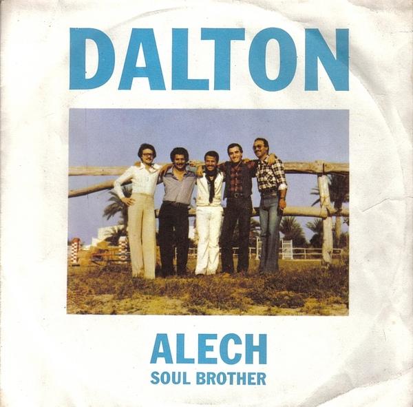 DALTON - ALECH (HABIBI FUNK)
