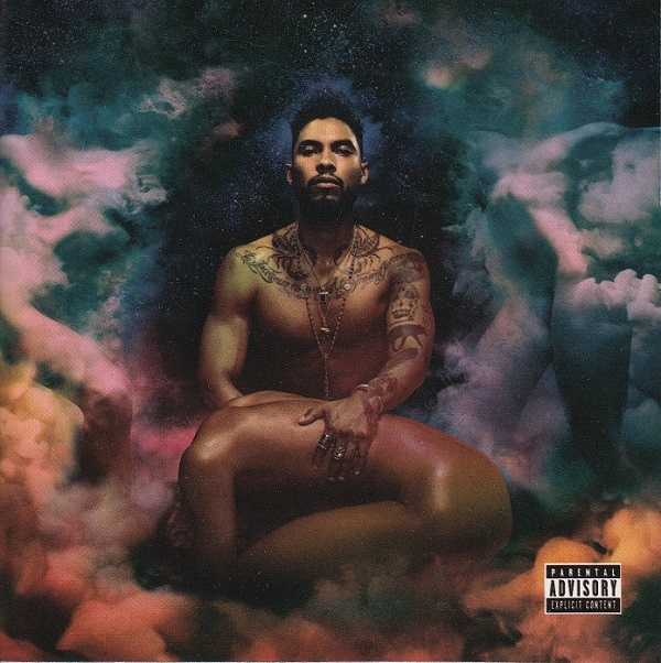 MIGUEL - WILDHEART (RCA)