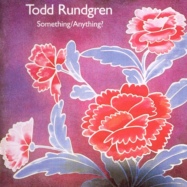 TODD RUNDGREN - SOMETHING/ANYTHING?