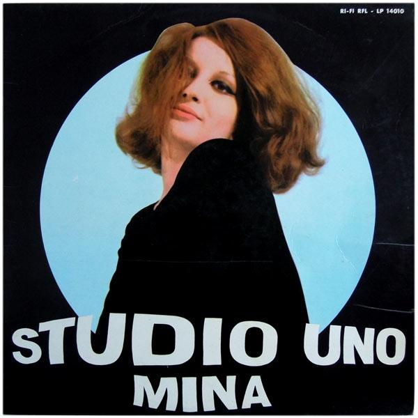 MINA - STUDIO UNO // STUDIO UNO 66