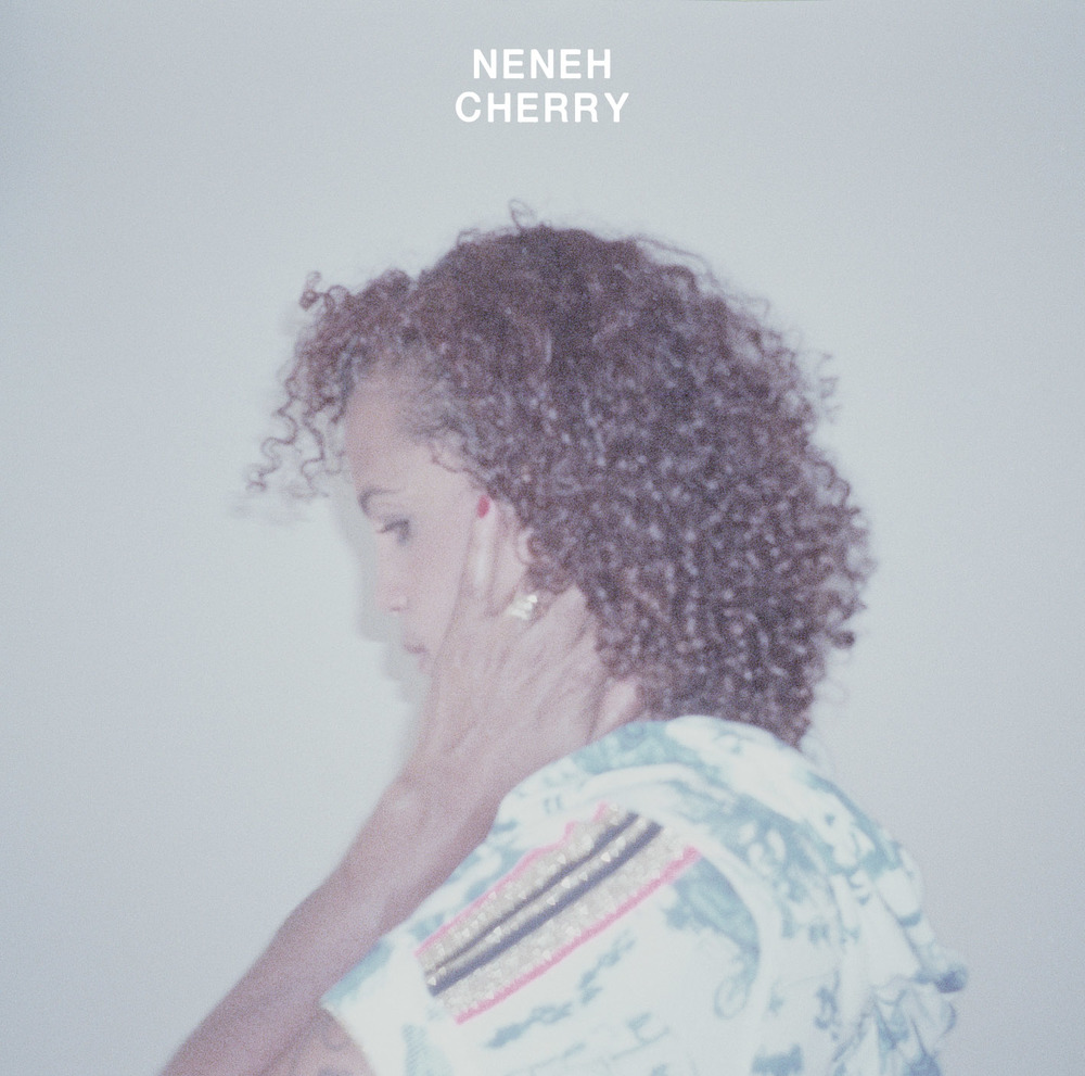 NENEH CHERRY - BLANK PROJECT (SMALLTOWN SUERSOUND, 2014)