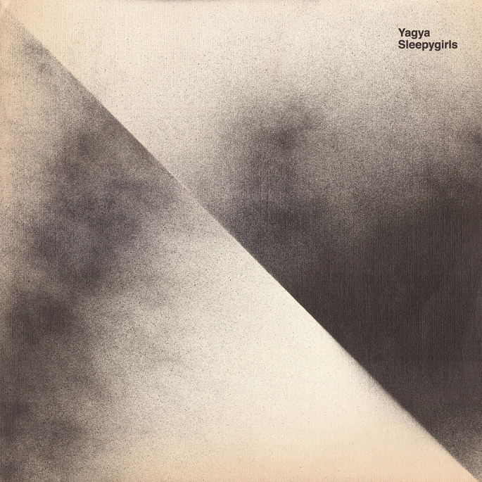 YAGYA - SLEEPYGIRLS (DELSIN RECORDS, 2014)