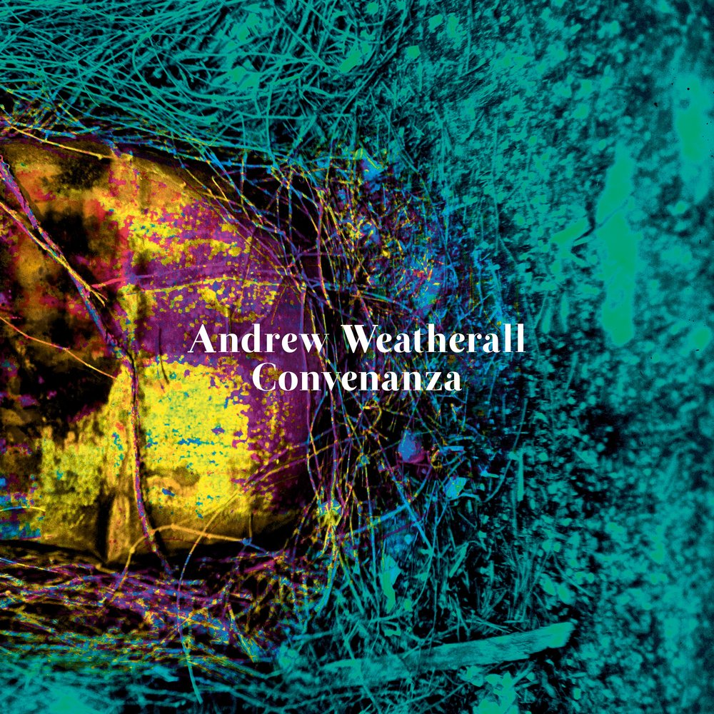 ANDREW WHETHERALL - CONVENANZA (ROTTERS GOLF CLUB, 2016)