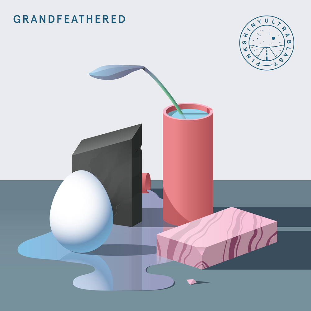 PINKSHINYULTRABLAST - GRANDFEATHERED (CLUB AC30, 2016)