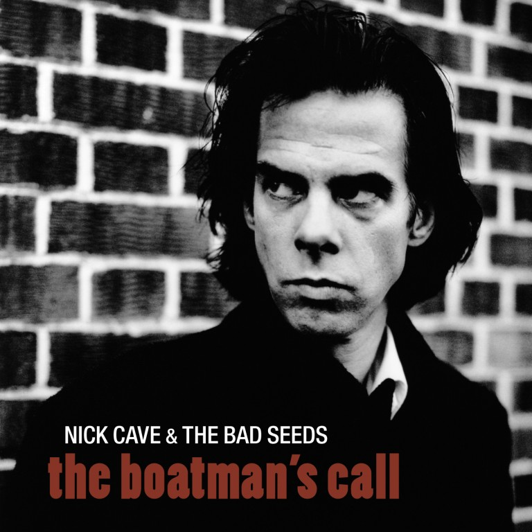 NICK CAVE & THE BAD SEEDS - THE BOATMAN'S CALL (MUTE, 1997)